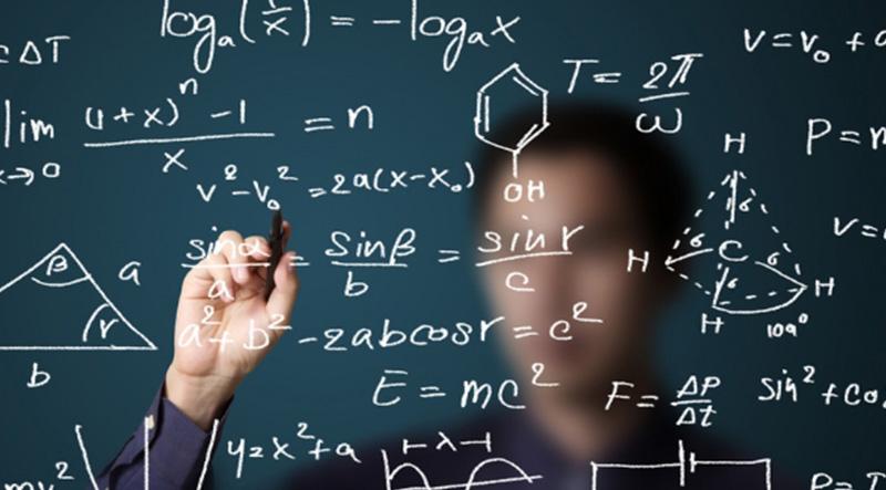 Il mestiere del matematico nella ricerca e nell'università